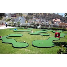 Bola de Mini Golf - Soft and Slow 75 Shore