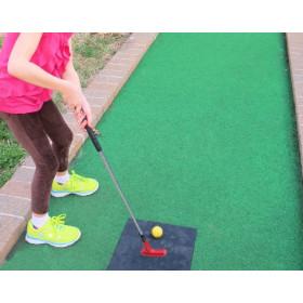 Palo de Mini Golf SHARK JUNIOR 3 Big Foot Safe Putter